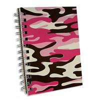 100% Recycled eco-friendly notebook ecojot 6x9 300 pages